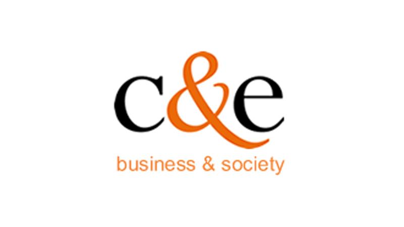 C&E Advisory Services logo