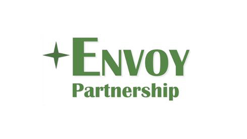 Envoy Partnership logo