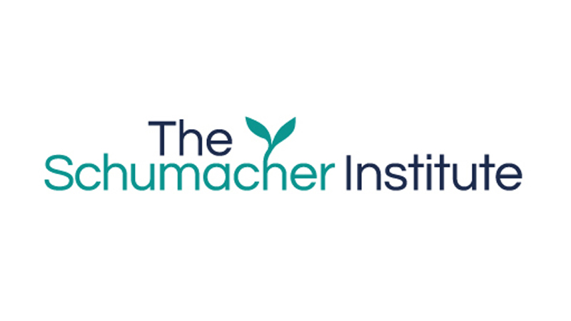 The Schumacher Institute logo