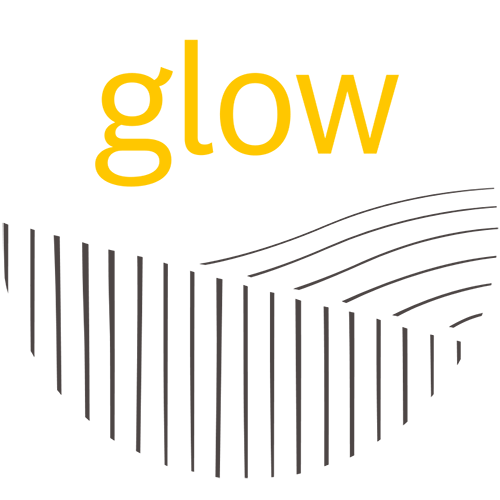 Glow – helping people change the field of what's possible